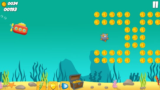 Yellow Submarine For Android 1