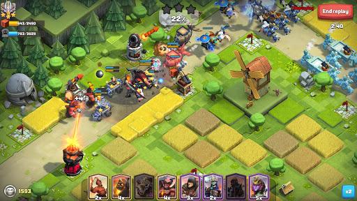 Caravan War: Kingdom of Conquest 3.0.3 screenshots 18