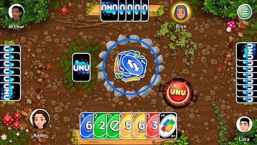 UNU - Crazy 8 Card Wars: Up to 4 Player Games!  screenshots 5