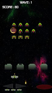 Invaders Deluxe – Retro Arcade Space Shooter FREE 1.30 Mod APK (Unlock All) 1