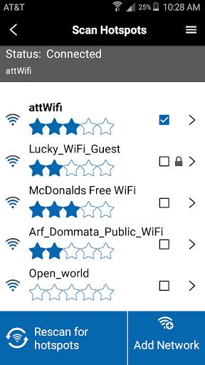 AT&T Smart Wi-Fi android2mod screenshots 4