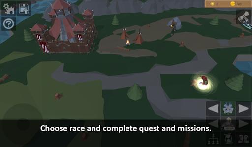 Warriors of medieval walls Tactical turn-based RPG apkdebit screenshots 5