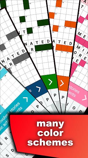 Crossword Puzzle 1.2.136-gp screenshots 7