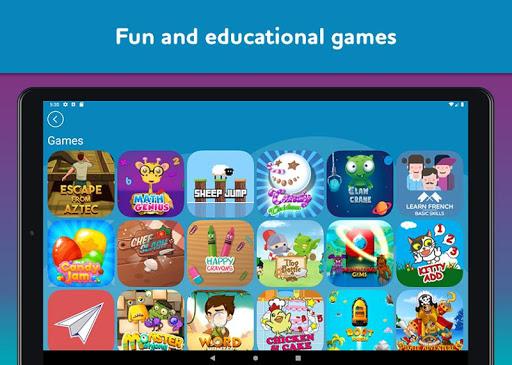 Amazon Kids+: Kids Shows, Games, More 2.1.0.203888 Screenshots 10
