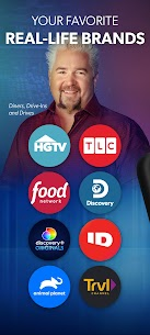 Free discovery  | Stream TV Shows 2