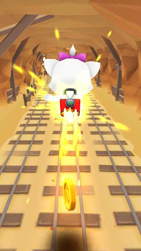 Panda Panda Run: Panda Running Game 2020 screenshots 4