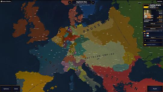 Age of History II Europe 1.048_WW1 Apk Mod (Unlocked) 1