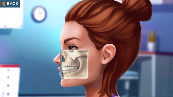Xray Body Scanner - Xray Doctor Simulator Apkfinish screenshots 3