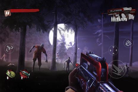 Zombie Frontier 3: Sniper FPS - Apocalypse Shooter Mod Apk