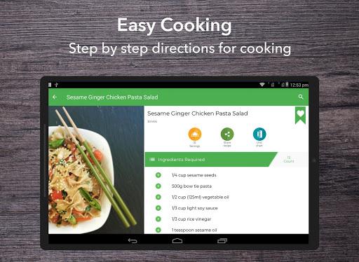 All Recipes : World Cuisines 54.0.0 Screenshots 12