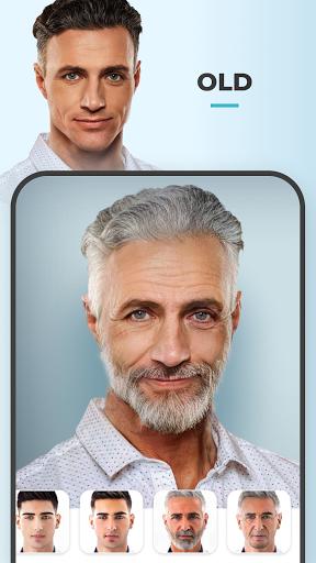 FaceApp - Face Editor, Makeover & Beauty App 4.3.3 screenshots 2