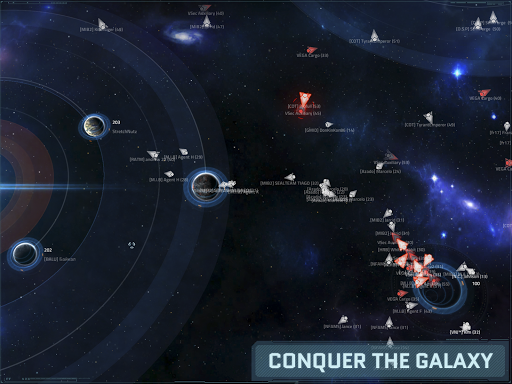 VEGA Conflict 1.133491 screenshots 11