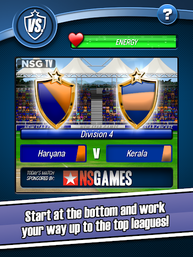 New Star Cricket apkslow screenshots 9