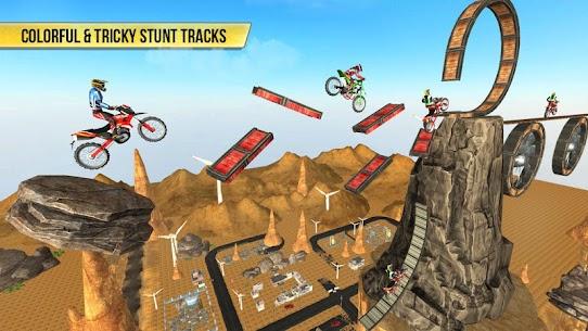How To Run Bike Stunts Mania  App On Your PC (Windows & Mac) 2