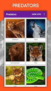 How to draw animals. Step by step drawing lessons 1.5.3 Screenshots 2