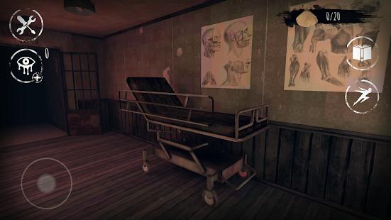 Eyes: Scary Thriller - Creepy Horror Game 6.1.53 Screenshots 4