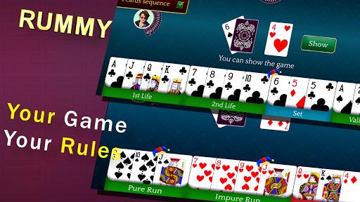 Callbreak, Ludo, Rummy, 29 & Solitaire Card Games 2.8 screenshots 4