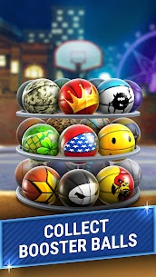 3pt Contest  Basketball Games Apk Download NEW 2021 5