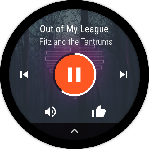 Google Play Music screenshot 8