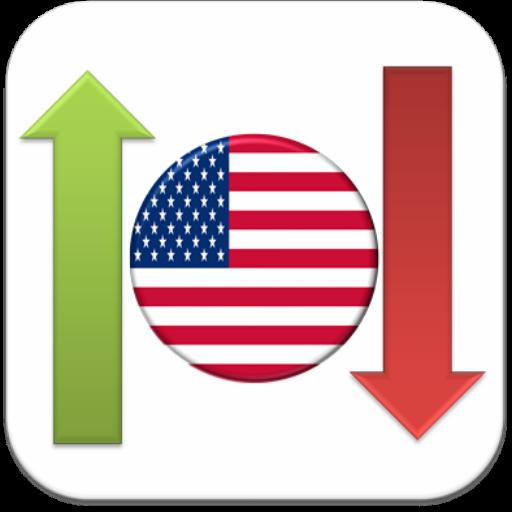 Baixar US Stock Market