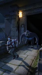 Tomb Runner – Temple Raider: 3 2 1 & Run for Life! 5