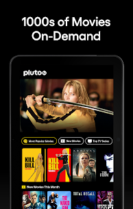 Pluto TV – Free Live TV and Movies 8