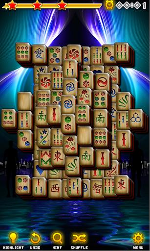 Mahjong Legend  screenshots 2
