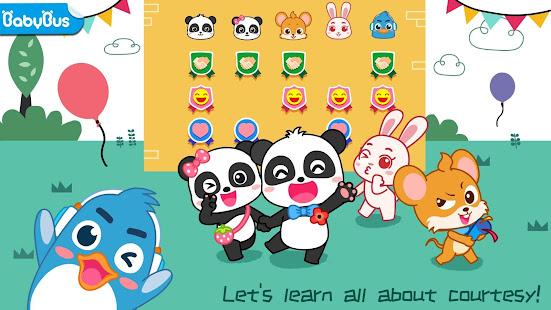 Baby Panda's Family and Friends 8.57.00.00 screenshots 1