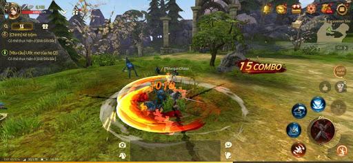 World of Dragon Nest - Funtap screenshots 8