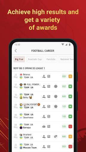 Battle of Predictions - Sports apk 1.6.0 screenshots 5