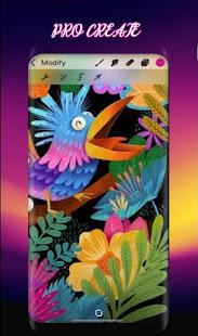 Procreate Paint Art Procreate Paint Pocket Guide