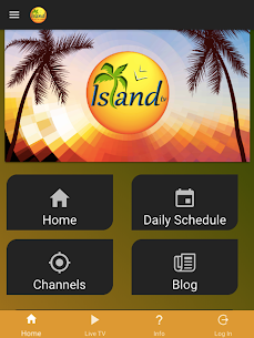 Island TV For Pc- Download And Install  (Windows 7, 8, 10 And Mac) 5