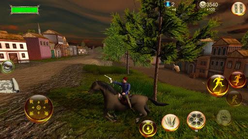Zaptiye: Open world action adventure 1.33 Screenshots 17