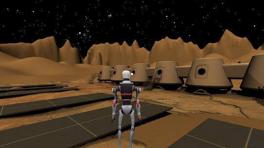 Escape from Cruel Mars (VR). Game Hack & Cheats 1