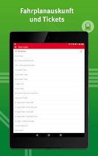 VRR-App – Fahrplanauskunft 10