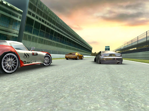 Real Car Speed: Need for Racer 3.8 screenshots 14