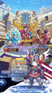 Defender Legends: New Era