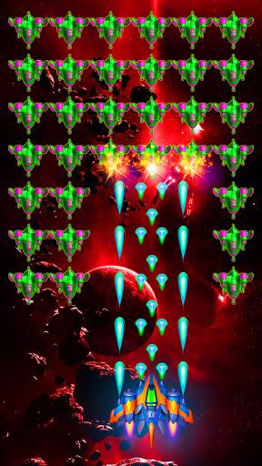 Space Shooter: Galaxy Wars - Alien War  Screenshots 4
