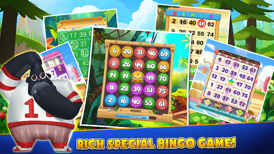 Bingo Town – Free Bingo Online&Town-building Game Apk Download, NEW 2021 6