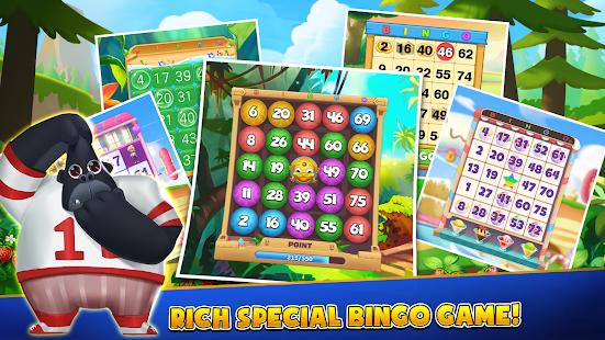 Bingo Town - Free Bingo Online&Town-building Game 1.8.3.2333 Screenshots 6
