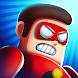 The Superhero League - Androidアプリ