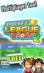 Pocket League Story 2 Mod Apk (Unlimited Money/Gold) 8
