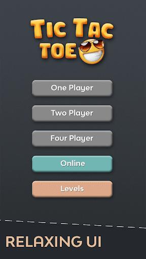 Tic Tac Toe Emoji - Online & Offline 4.5 screenshots 8