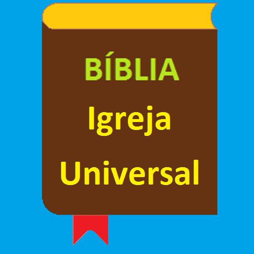 Baixar Bíblia da Igreja Universal
