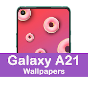 Punch Hole Wallpapers For Galaxy A21