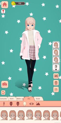 Dresscode - Fashion Designer  screenshots 5