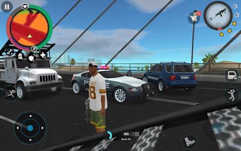 Real Gangster Crime 3