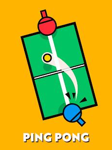 2 Player games : the Challenge  Screenshots 9