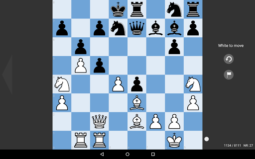 Chess Tactic Puzzles 1.3.9.7 screenshots 6