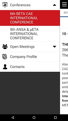 BETA-CAE 2.7 Screenshots 1